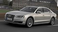 Audi veut rouler aux déchets verts français
