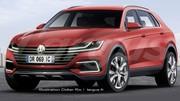 Nouveau Volkswagen Tiguan 2 (2016) : un style plus fort