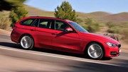 BMW : bientôt un break M3 ?