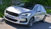 Essai nouvelle DS5 restylée (2015) : mieux sans Citroën ?