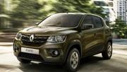 Renault Kwid : Un SUV à moins de 5.000 € !