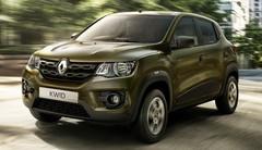 Renault Kwid 2015 : le crossover à moins de 5 000 euros dévoilé !