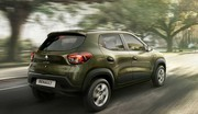 Renault KWID, la voiture low cost à 6000 euros arrive !