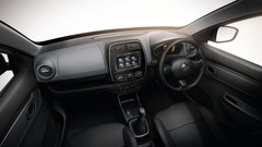 Renault Kwid : mini SUV low-cost