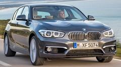 Essai BMW Série 1 118d 150 ch (2015) : Plus qu'un restylage