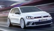 Volkswagen Golf GTI Clubsport : Enfin les chevaux qui lui manquaient !