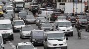 38,4 millions de voitures en France
