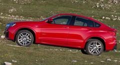 Un futur crossover BMW X2 pour 2017