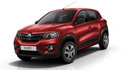 Renault KWID, la voiture low cost à 6 000 euros arrive !