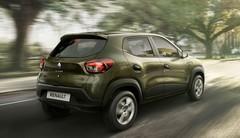 Renault Kwid : l'ultra low-cost du Losange