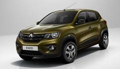 Nouvelle Renault Kwid : toutes les infos et photos de la Kwid