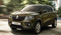 Renault Kwid 2015: Le baroudeur urbain low-cost premières infos et photos officielles
