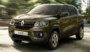 Renault Kwid : Quid de la Kwid en Europe ?