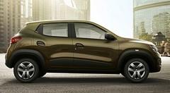 Renault Kwid, la citadine low-cost à l'assaut de l'Inde