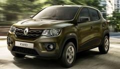 Renault Kwid : la moins chère des citadines