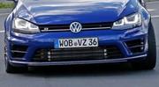 Nouvelle Volkswagen Golf R400 : premières images scoop !