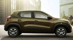 Kwid, la première Renault pour l'Inde