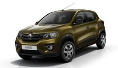 Renault Kwid: moins de 5000 euros pour l'Inde