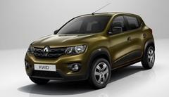 Renault Kwid (2015) les 5 choses à savoir