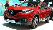 Renault Kadjar : les tarifs