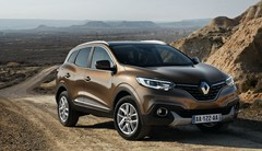 Renault Kadjar : tous les prix du crossover au losange