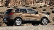 Renault Kadjar : dans la plus pure tradition