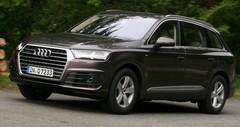 Essai Audi Q7: Un SUV plus luxueux que sportif