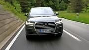 Audi : le Q8 verra le jour en 2019