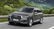 Audi confirme un SUV électrique et un nouveau Q8