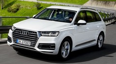 Essai nouveau Audi Q7 (2015) : un colosse touché par la grâce