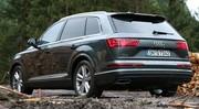 Essai Essai Audi Q7 (2015) : Poids-plume catégorie poids-lourd