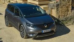 Essai Renault Espace dCi 160 et TCe 200