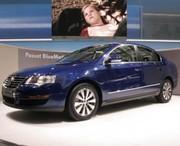 Volkswagen Passat Bluemotion : L'économie pour credo