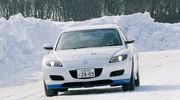 Mazda continue à tester sa RX-8 H2