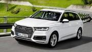 Essai Audi Q7 : beauté intérieure