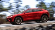 Lamborghini Urus : il sera bien produit en Italie