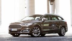 Essai Ford Mondeo Vignale TDCi 210 : usurpation d'identité