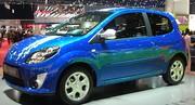 Renault Twingo II : La relève à Genève