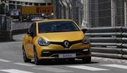 Renault Clio RS Trophy : le tour du circuit de Monaco en vidéo