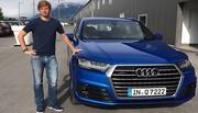 Essai Audi Q7 : le gros SUV se rachète une conduite