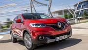 Essai Renault Kadjar 2015 : le test du nouveau SUV Renault