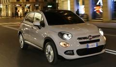 Fiat 500X : C'est dans la boîte !
