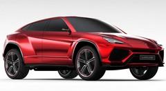 Lamborghini lancera un SUV en 2018