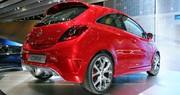 Opel Corsa OPC : Blitz en colère