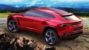 Officiel : Lamborghini lance le développement de l'Urus