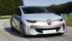 Renault : le concept Eolab sera produit en série
