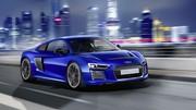 Audi R8 e-tron : La supercar électrique semi-autonome