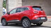 Essai Renault Kadjar TCe 130 : le trouble fête