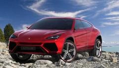 Lamborghini Urus : le maxi SUV made in Italy