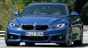 BMW Série 3 2017 : Retour aux valeurs